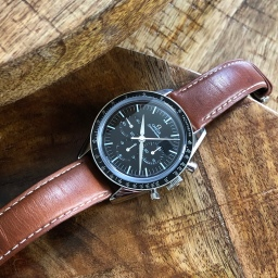 Omega Speedmaster 'First Omega In Space' Review
