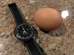 Complicated Times: What Is A Chronograph?