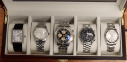 Advice To New Watch Collectors
