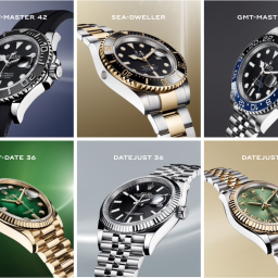 Baselworld 2019: New Rolex Releases